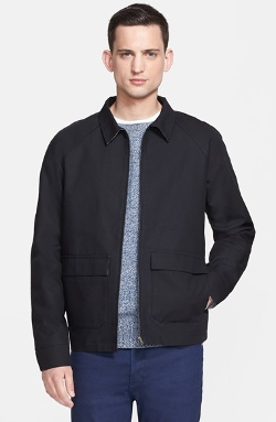 A.P.C. - Short Cotton Jacket