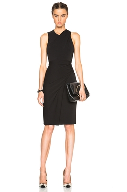 Alexander Wang - Draped Wrap Dress