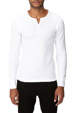 Forever 21 - Basic Thermal Henley