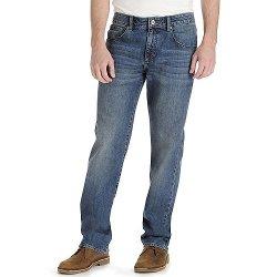 Lee - Slim Straight Jeans
