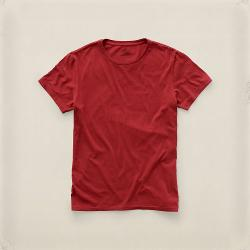 Ralph Lauren - Cotton Jersey T-Shirt