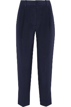 3.1 Phillip Lim - Silk Straight-Leg Pants