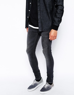 ASOS  - Extreme Super Skinny Jeans
