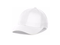 Top of the World by Lids  - One-Fit Stretch Fitted Blank Baseball Cap