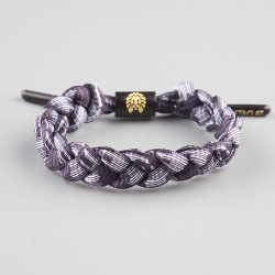 Rastaclat - Abstract Shoelace Bracelet
