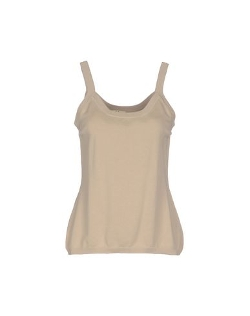 J for James - Sleeveless Top