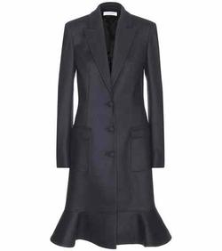 Altuzarra  - Wool-Blend Coat