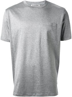 Valentino - Tree Print T-shirt