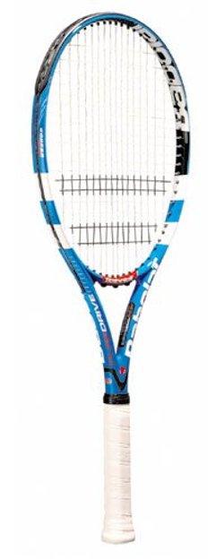 Babolat  - Pure Drive GT Unstrung Tennis Racquet