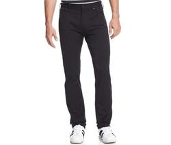 Armani Jeans - Straight-Leg Jeans