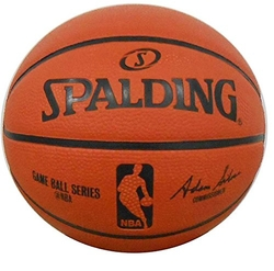 Spalding  - NBA Mini 2-Panel Basketball