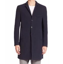 Michael Kors - Donnegal Knit Overcoat