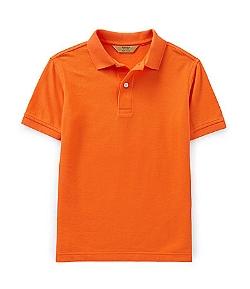 Class Club - Gold Label Pique Polo Shirt