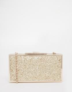 Dune Exquisite - Glitter Clutchbag