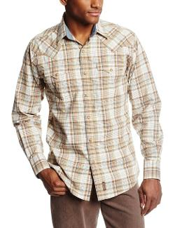 Wrangler - Retro Western Long Sleeve Shirt