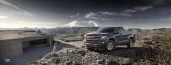 GMC - Canyon Pick-Up Truck
