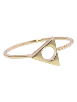 Mociun - Triangle Ring