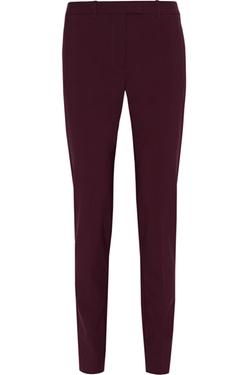 Maison Margiela - Wool-Blend Straight-Leg Pants