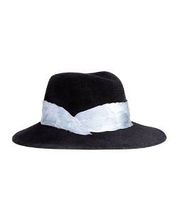 Eugenia Kim - Bianca Felt Porkpie Hat