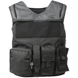 Safariland - External Assault Shell W/ Pocket Tactical Vest