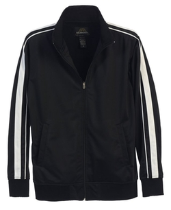 Gioberti - Zip Up Track Jacket