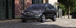 Chevrolet - Traverse