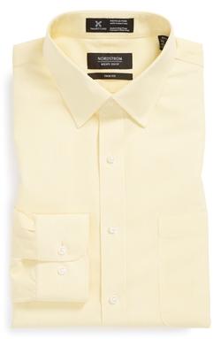 Nordstrom - Stripe Dress Shirt