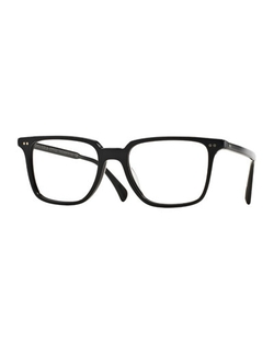 Oliver Peoples - OPLL 51 Optical Glasses, Black