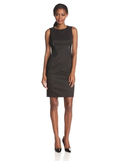 Nine West  - Sleeveless Sheath Dress