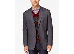 Tasso Elba  - Brushed Cotton Sport Coat