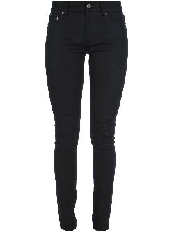 SAINT LAURENT - skinny fit jean