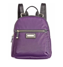 Calvin Klein - Dressy Nylon Backpack