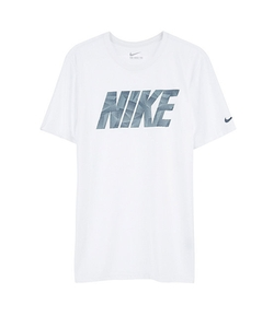 Nike - Nike Dri-FIT Block Knurling Tee