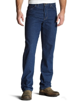 Dickies - Big Washed Regular Fit 5-Pocket Jeans