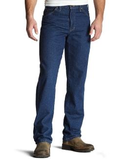 Dickies - Big Washed Regular Fit 5-Pocket Jeans