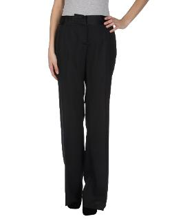 Roberto Cavalli  - Casual Wool Pants