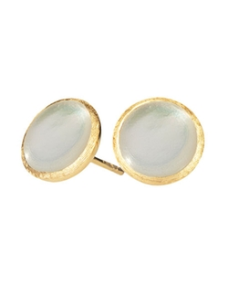 Marco Bicego  - Jaipur Mother-of-Pearl Stud Earrings