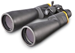 Gravity Defyer - Military Zoom Binoculars