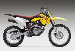 Suzuki - DR-Z125L Motorcycle
