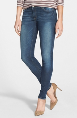 Michael Michael Kors - Stretch Skinny Jeans