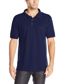 Enyce - Spock Short Sleeve Polo Shirt