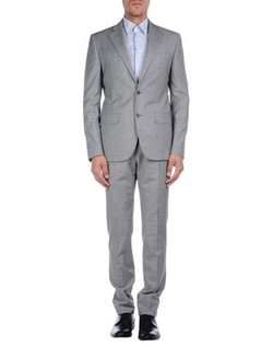 Hardy Amies - Checked Design Suit