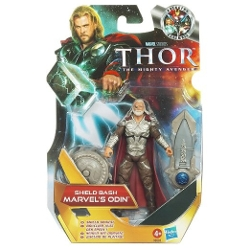 Hasbro - Odin Action Figure