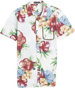 Billabong  - Pleasure Town SS Shirt