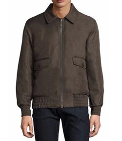 Rainforest  - Wainwright Bomber Jacket