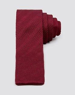 Ted Baker - Watchet Knit Skinny Tie