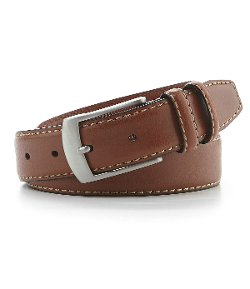 Cremieux  - Double Keeper Leather Belt