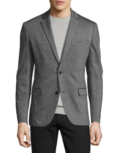 Theory - Rodolf Double-Face Blazer