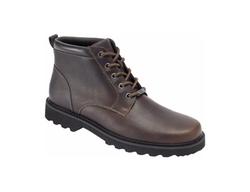 Rockport - Northfield Plain Toe Boots