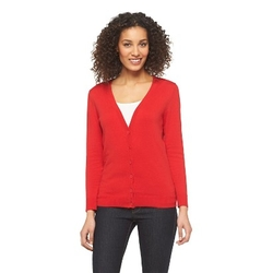 Merona - V-Neck Favorite Cardigan Sweater